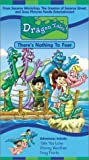 Dragon Tales - Theres Nothing to Fear [VHS]