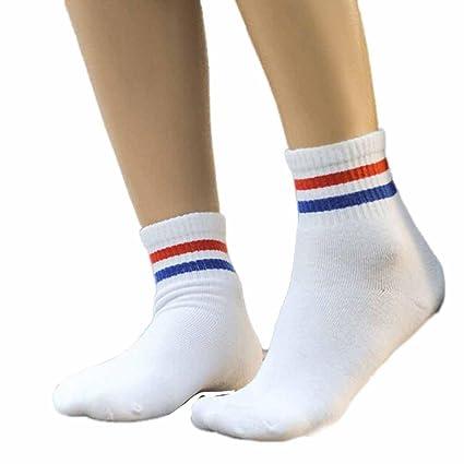 Underwear & Sleepwears Socks Hip Hop Unisex Creative Harajuku Letter Cotton Skateboard Sock Comfortable Socks