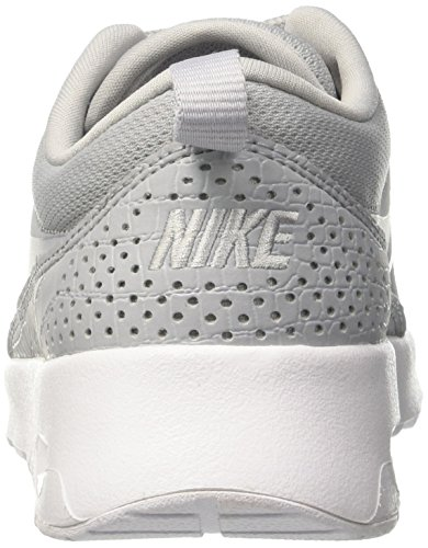 Max Grey Thea Gris Baskets Wolf Femme Air NIKE Grey White Wolf Basses 5WfxHvn