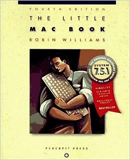 Book The Little Mac Book