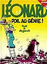 Léonard, Tome 23 : Poil au génie ! par Turk