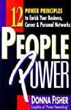People Power, Donna Fisher, 1885167113