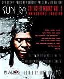 img - for Sun Ra: Collected Works Vol. 1 - Immeasurable Equation book / textbook / text book