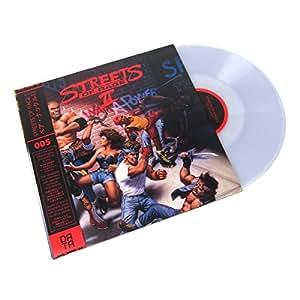 Yuzo Koshiro: Streets Of Rage 2 Sega Soundtrack (Colored Vinyl) Vinyl 2LP