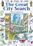 The Great City Search, Rosie Heywood, 0746027052