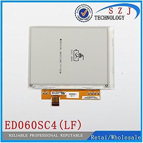 ARBUYSHOP original 6 pulgadas ED060SC4 ED060SC4 (LF) de tinta ...