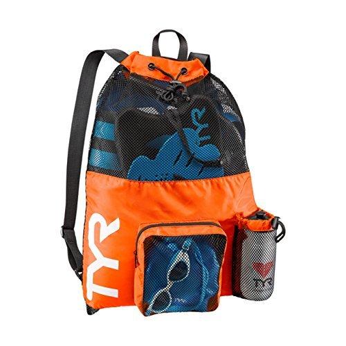 TYR Big Mesh Mummy Backpack by