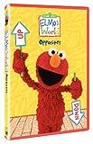 DVD : Elmo's World: Opposites