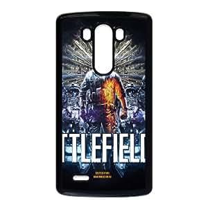 LG G3 Phone Case Battlefield D5X93433