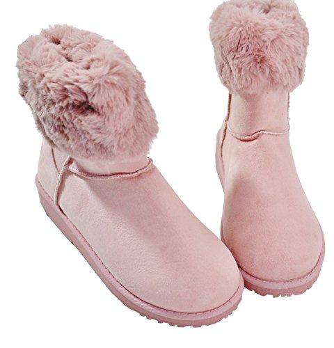 Bottine Fourr By By Shoes Shoes WwxqgvT8Kz