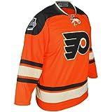 Philadelphia Flyers 2012 Winter Classic Reebok Premier Jersey (Large)