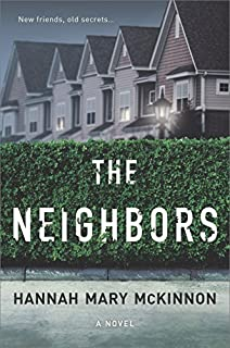 Book Cover: The Neighbors