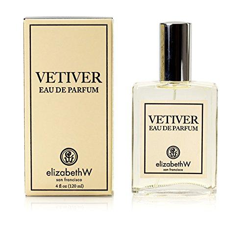 Large Perfume - Vetiver Large Eau De Parfum