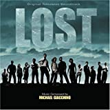 Image of Lost (Original Television Soundtrack)