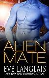 Alien Mate (Volume 1)