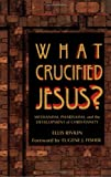 What Crucified Jesus?, Ellis Rivkin, 0807406309