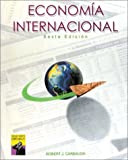Economia Internacional, Carbaugh, Robert J., 9687529660