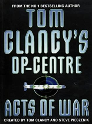 book cover of Acts of War