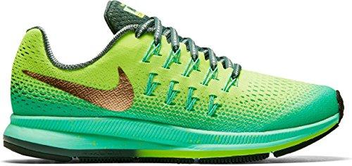 Gar Gar Hasta Trail De Bronze Red 700 700 Mtlc volt On Chaussures 859623 Glow Green Jaune Nike qXawpp