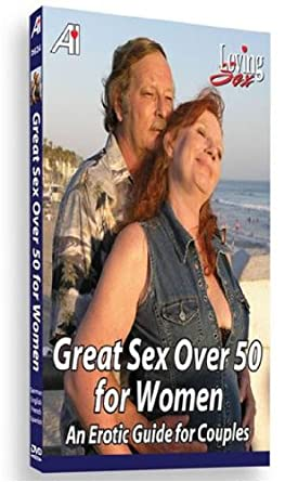 Great sex over 50