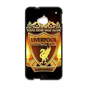 HTC One M7 Phone Case Liverpool Logo FG40765