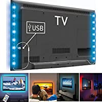 LED Home Theater TV BackLight Accent RGB...
