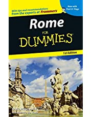 Rome For Dummies