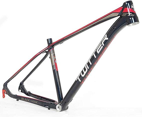 ASDFGG-bike Cuadro de Bicicleta de Carretera Marco de montaña de ...
