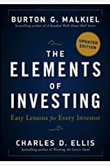 The Elements of Investing: Easy Lessons for Every Investor Kindle Edition