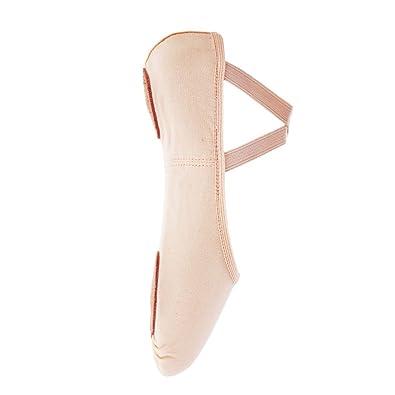 So Danca SD16 Pink Stretch Canvas Ballet 5 L B Fitting 7aJBdQDJfx