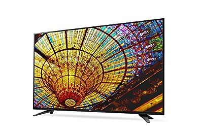 "LG 70"" Class (69.5"" Diag.) 4K Ultra HD Smart LED LCD TV 70UH6350"