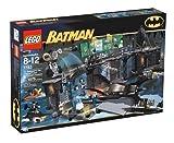 : LEGO Batman - The Batcave: The Penguin and Mr. Freeze's Invasion