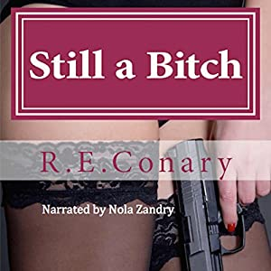 Still a Bitch Audiobook