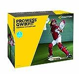 Easton Prowess Qwikfit Fast Pitch Catcher's Box Set, Black