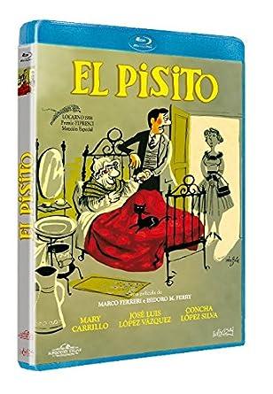 El pisito [Blu-ray]: Amazon.es: Jose Luis Lopez Vazquez ...
