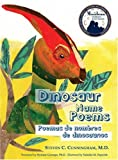 Dinosaur Name Poems/Poemas De Nombres De Dinosaurios (English and Spanish Edition)