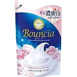 バウンシアボディソープ エレガントリラックスの香り 詰替え 430ml