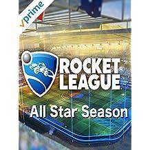 Clip: Rocket League All Star Season