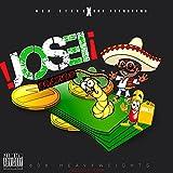 Jose Cuervo (feat. 808 Prymetyme & 808 Staks) [Explicit]