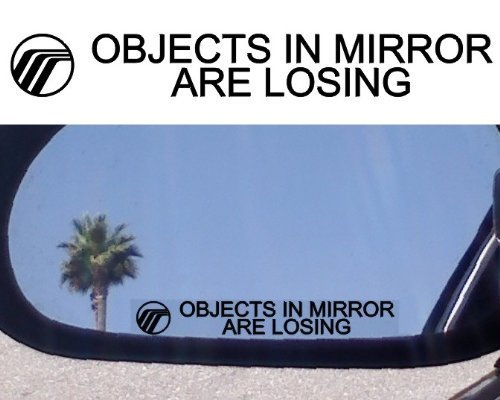 2-mirror-decals-objects-in-mirror-are-losing-for-mercury-grand-marquis-cougar-milan-cyclone-mariner-