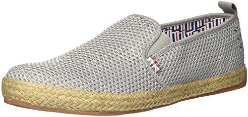 Ben Sherman Men's New Prill Slip on Sneaker Grey cheap official site XH39Wuxe