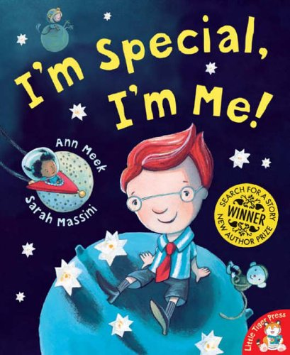 Image result for I'm special I'm me book