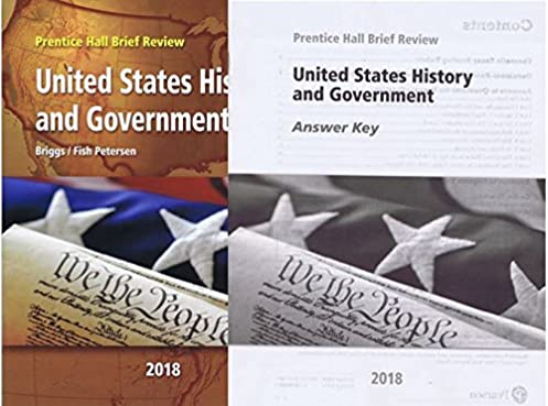 Prentice hall us history and government answers ebook array prentice hall brief review united states history and government 2018 rh amazon com fandeluxe Choice Image
