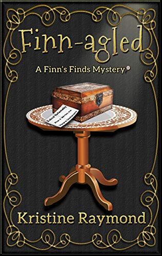Finn-agled: A Finn's Finds Mystery by [Raymond, Kristine]