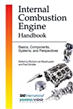 Internal Combustion Engine Handbook: Basics, Components, Systems, and Perspectives