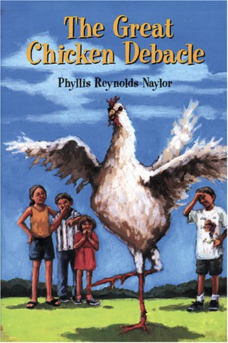 Download The Great Chicken Debacle PDF