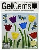 Design Ideas Gel Gems Bag Decorative Accessories, Spring Tulips, Large