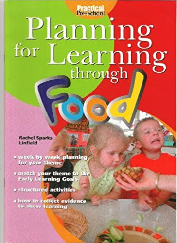 Looking for More Food and Nutrition Theme Activities?