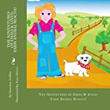The Adventures of Emma and Linus: Farm Animal Rescue!, Shannon Griffin, 1492811637