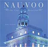 Front cover for the book Nauvoo: The City Beautiful by John Telford